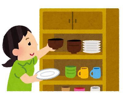 【住宅豆知識】③キレイな部屋を維持する秘訣!