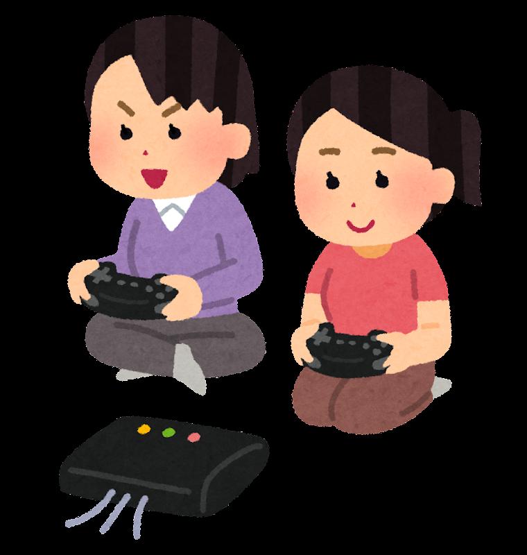 〈部活動〉オンラインで楽しくゲーム!