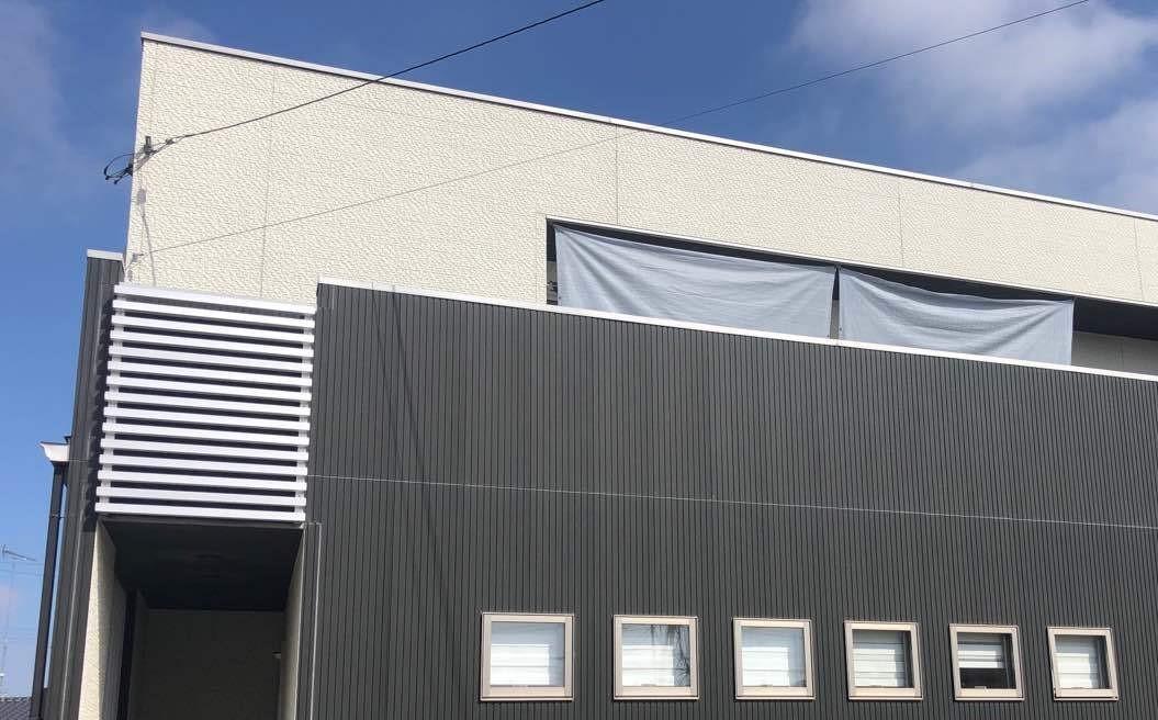 栃木市H様邸 10年点検