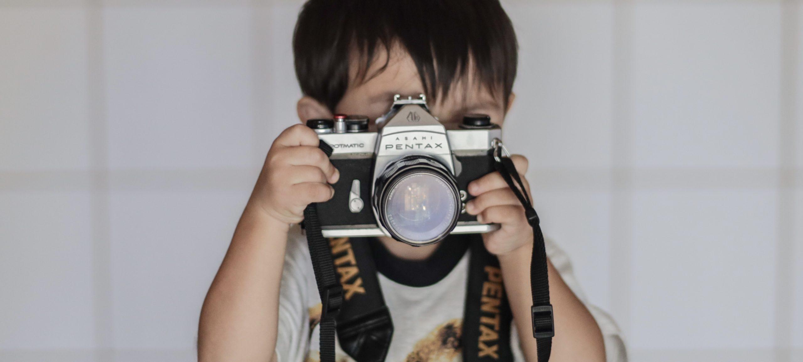 《趣味》フィルムカメラ